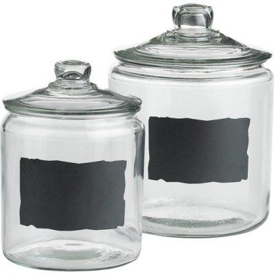 glass-jars-set-chalkboard-label