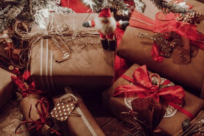 Tasteful Inspiration-Giulia Paulet-Christmas Presents