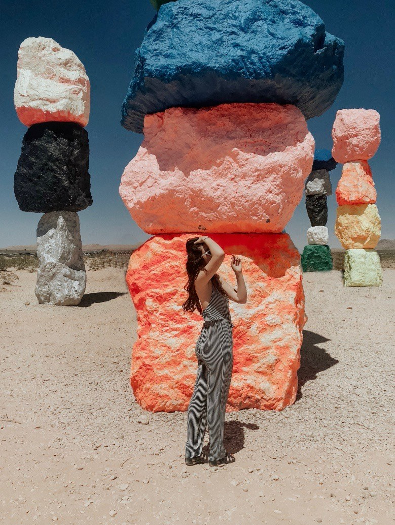Magic Mountains Giulia Paulet