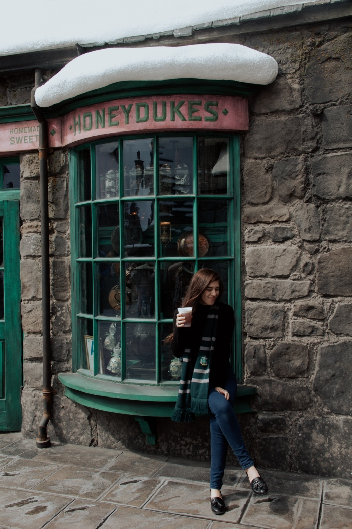 hogwarts 12