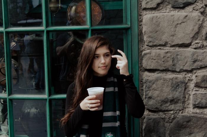 hogwarts 13