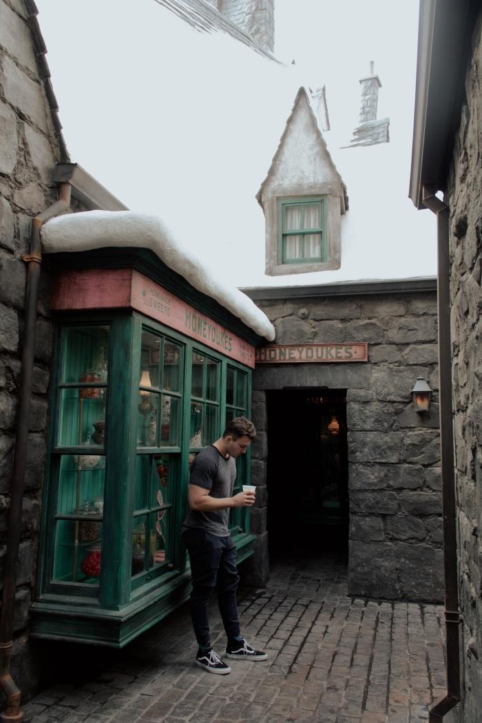 hogwarts 14