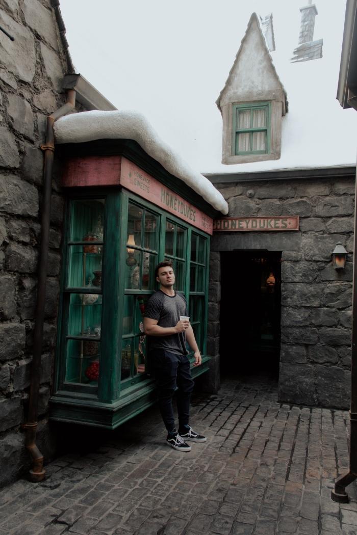 hogwarts 15
