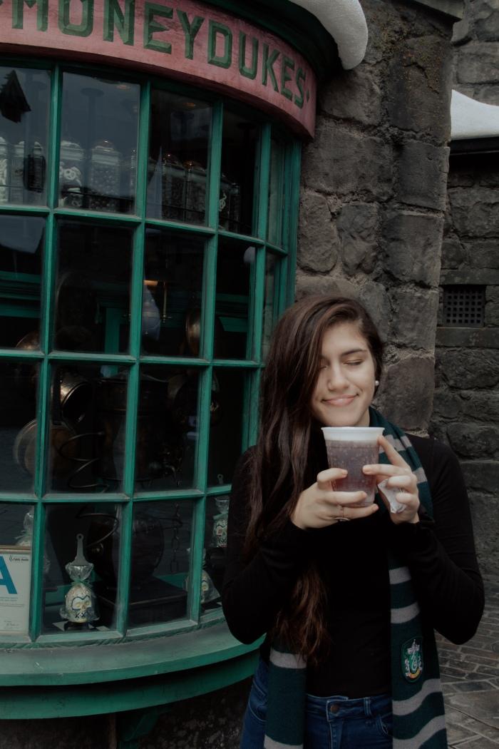hogwarts 16