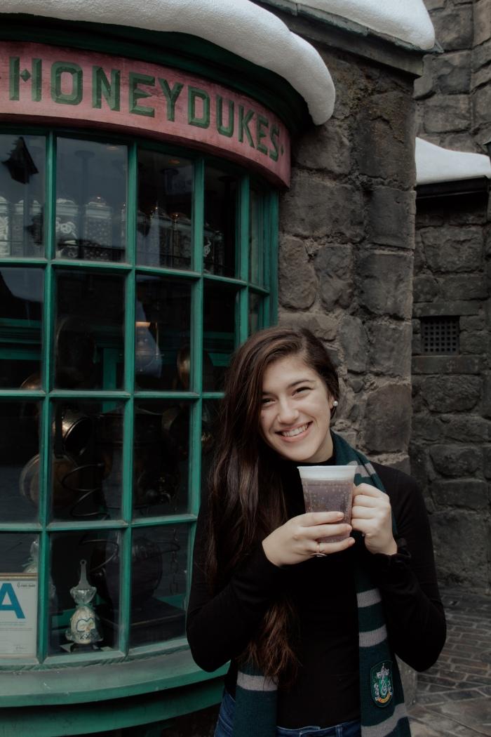 hogwarts 17