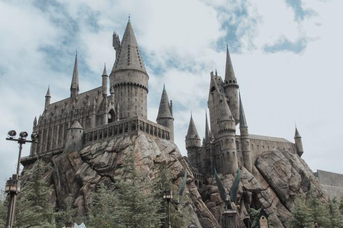 hogwarts 19
