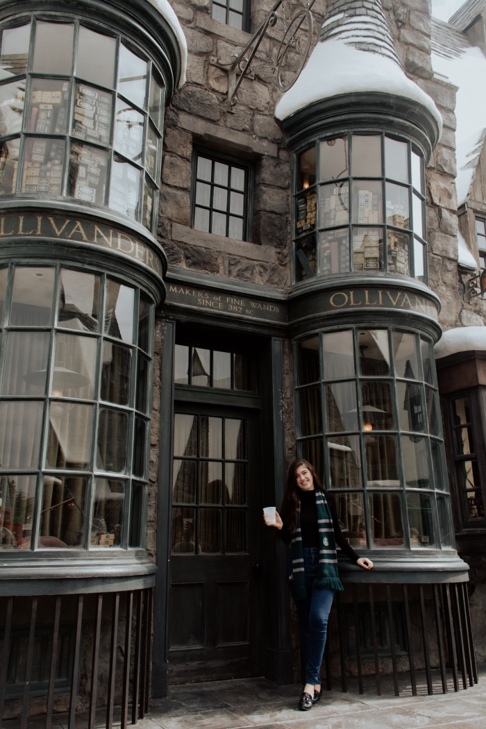 hogwarts 2