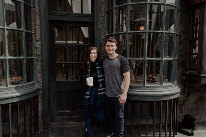 hogwarts 8