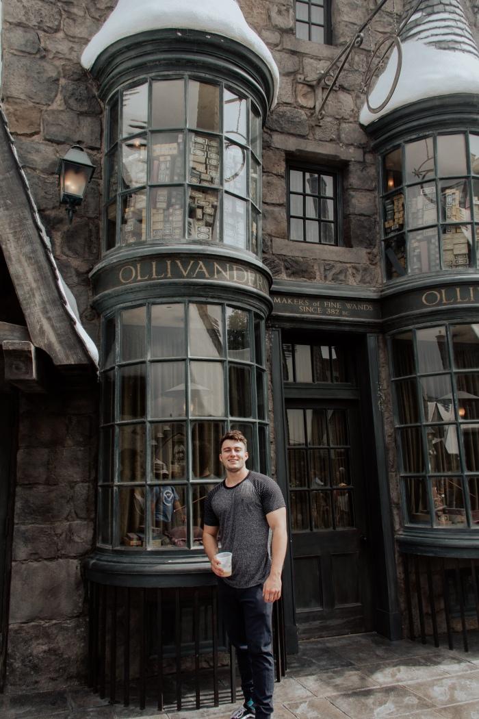 hogwarts 9